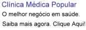clinica medica popular