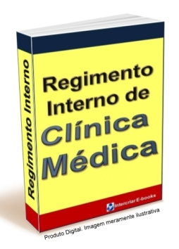 regimento interno de clínica médica