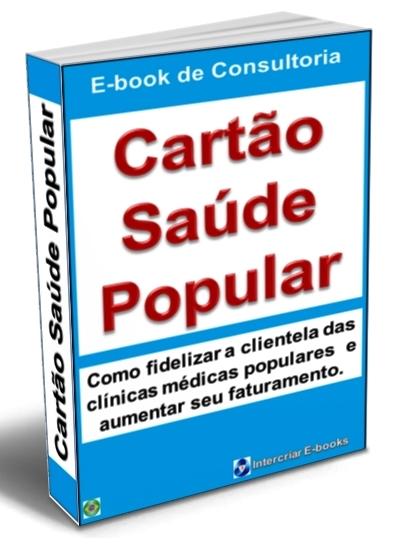 CARTÃO SAÚDE POPULAR